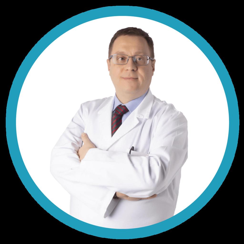 Dott Luca Bordoni Proctologo